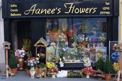 Aanees Flowers