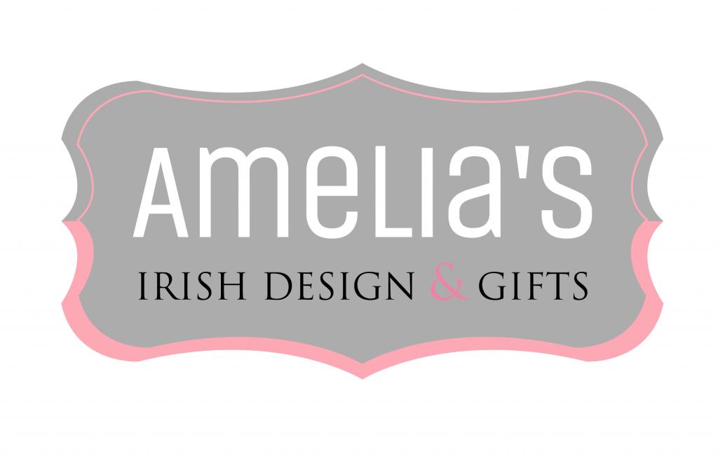 Amelias logo
