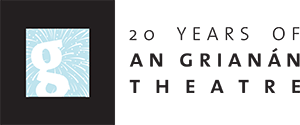 An Grianan Logo