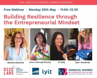 Building Resilience through the Entrepreneurial Mindset