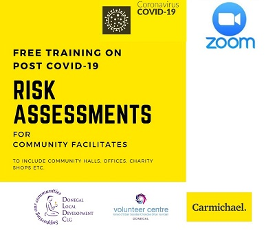 Post Covid 19 Risk Assessment Training & Materials