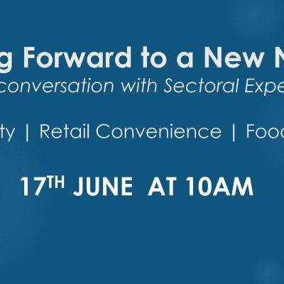 Moving Forward into a New Normal – A Conversation with Sector Experts