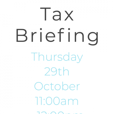 EURES Tax Briefing