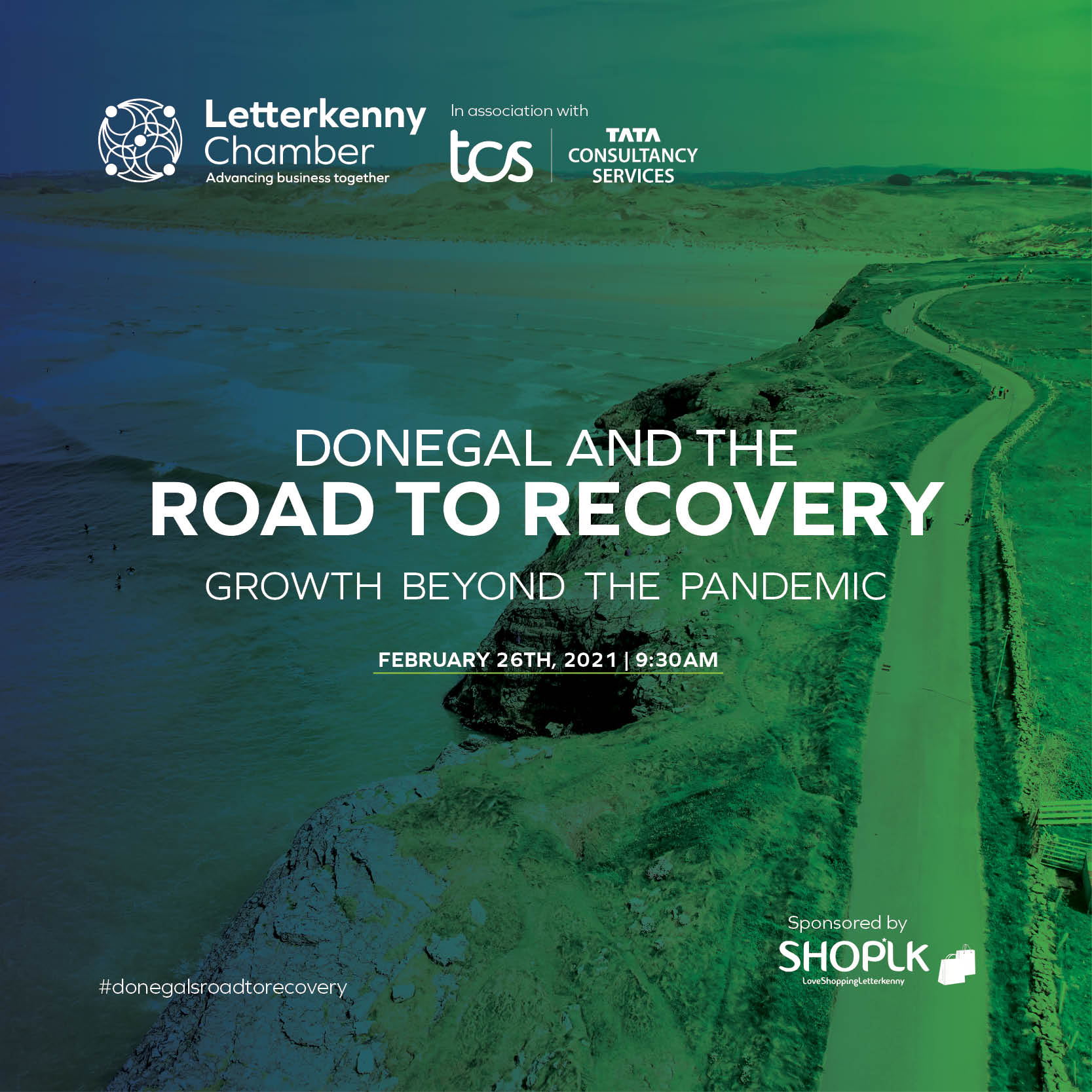 Donegal and the Road to Recovery