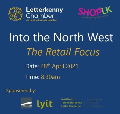 Into the Northwest – The Retail Focus