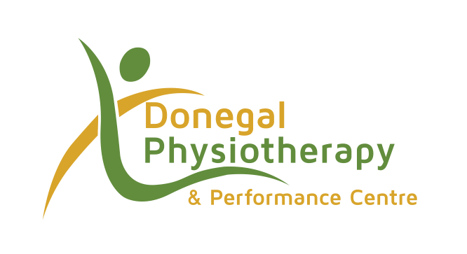 Donegal Physiotherapy Logo Letterkenny Chamber