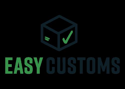 Easy Customs Logo