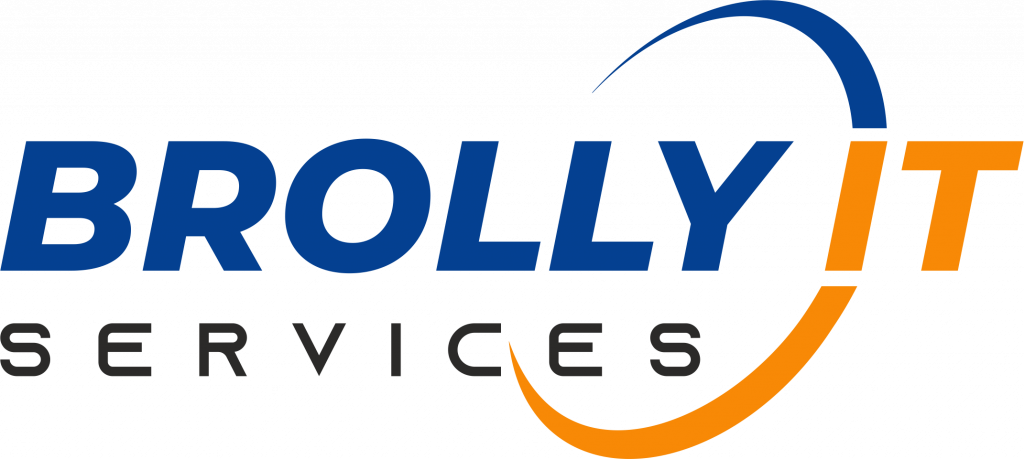 Brolly IT Services Logo Letterkenny Chamber