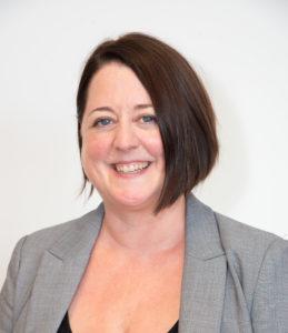 Headshot of Claire McEldowney