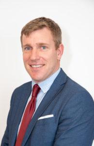 Headshot of Conall Dunne